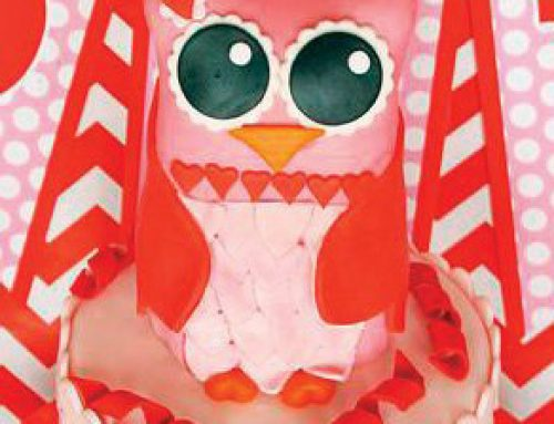 {Party of 5} V-Owl-entine's Day, Love Doesn't Melt, Sweet Exchange, Hearts of Gold, Modern Valentine's Day
