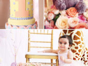 baby animal first birthday theme ideas