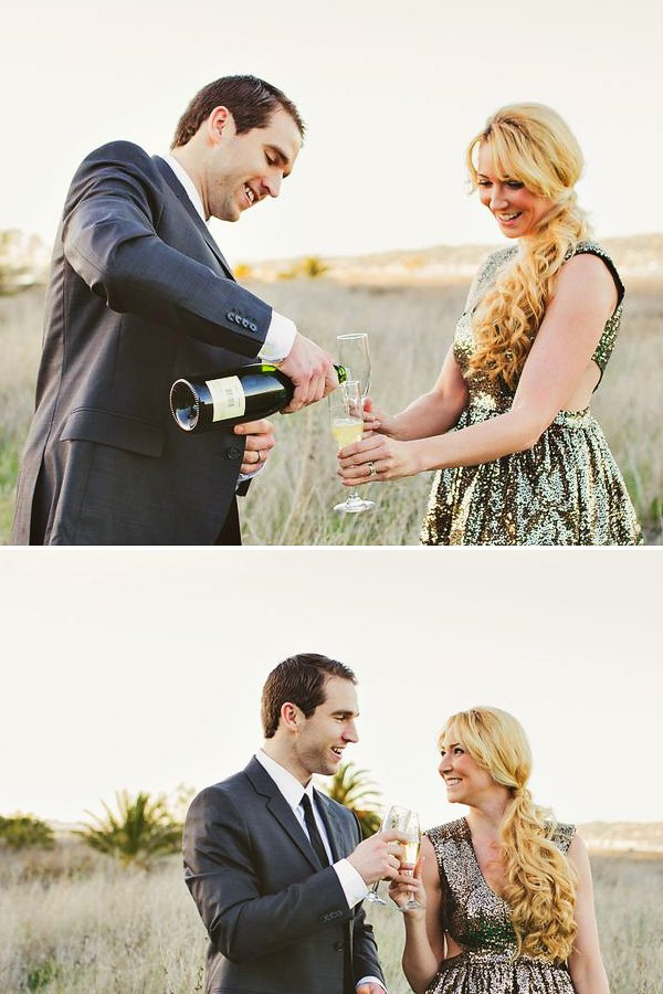 champagne-engaged