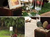 game of thrones inspired table decor