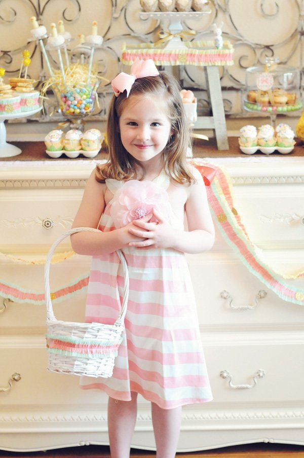 easter egg hunt party
