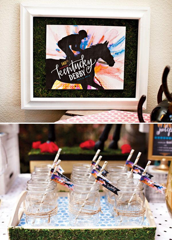 free-kentucky-derby-party-printables-sign-mason-jars