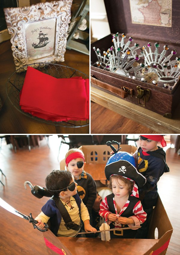 neutral jake birthday party ideas