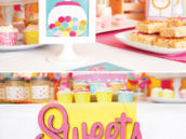 sweet shoppe birthday party ideas
