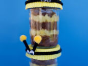 Bumble Bee Party Favor and Activity for Kids