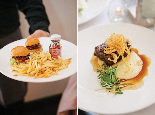 birthday party dinner food ideas
