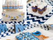 sesame street cookie monster birthday party