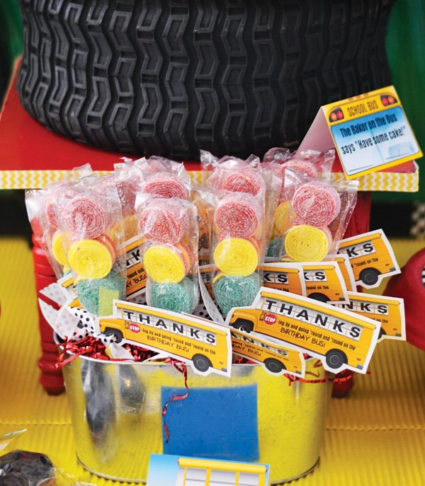 sour candy stoplight skewers