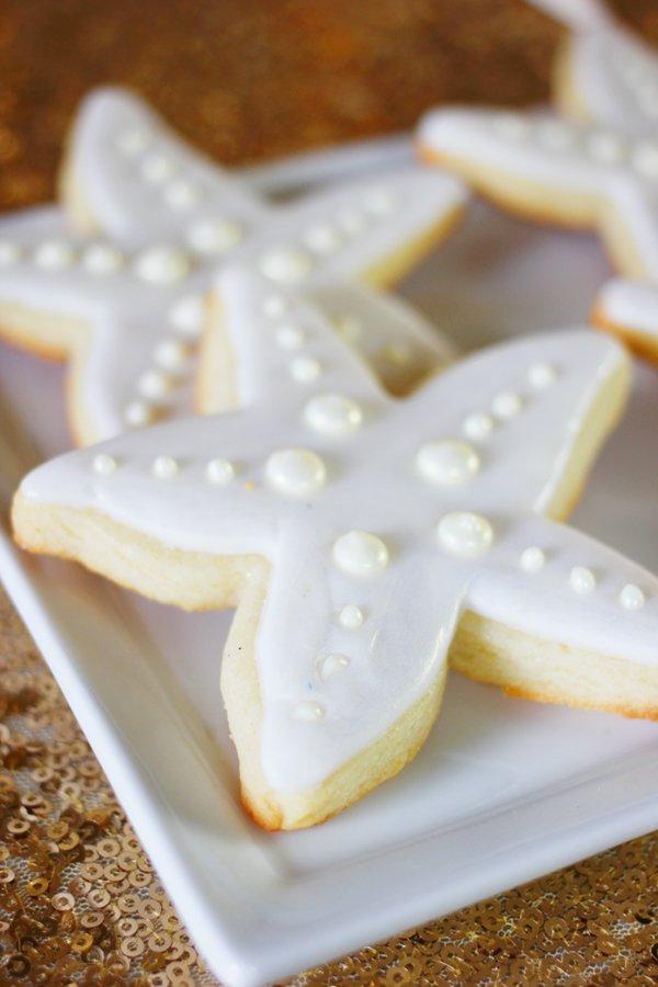 starfish-cookies
