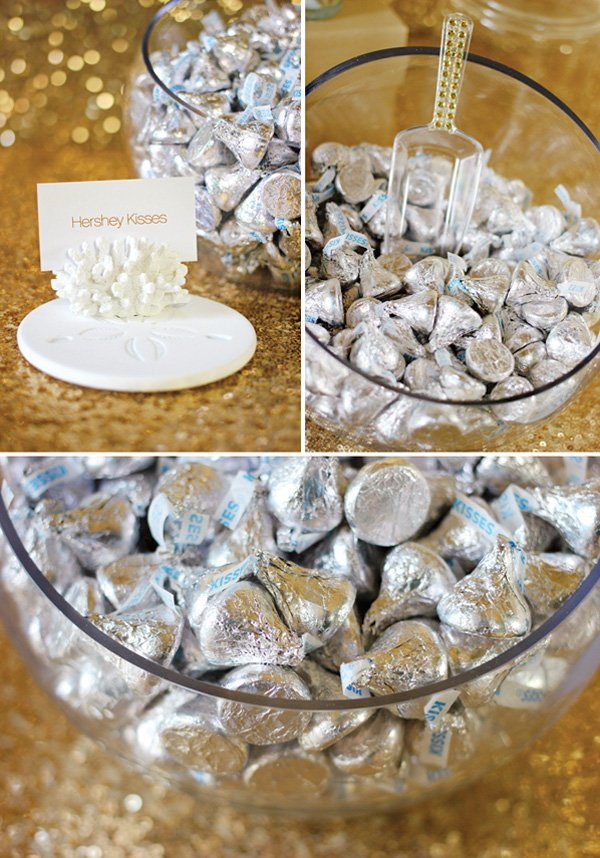 white-hershey-kisses
