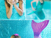 Fin-Fun-Mermaid-Tails-Green