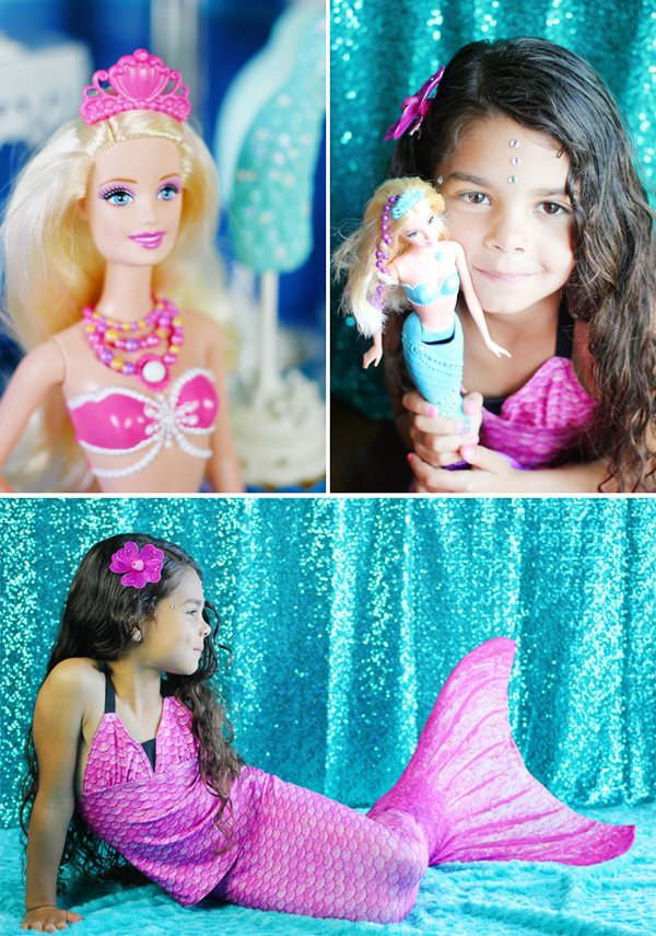 barbie-mermaid-pink