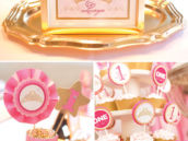 first birthday princess party decoration ideas
