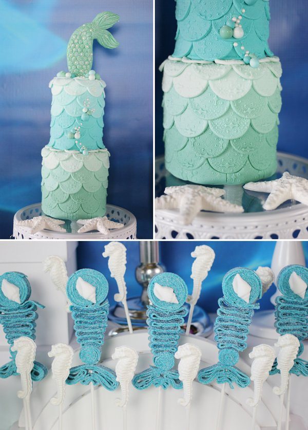 mermaid-mini-cakes