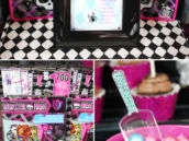 Monster High Sticker Books