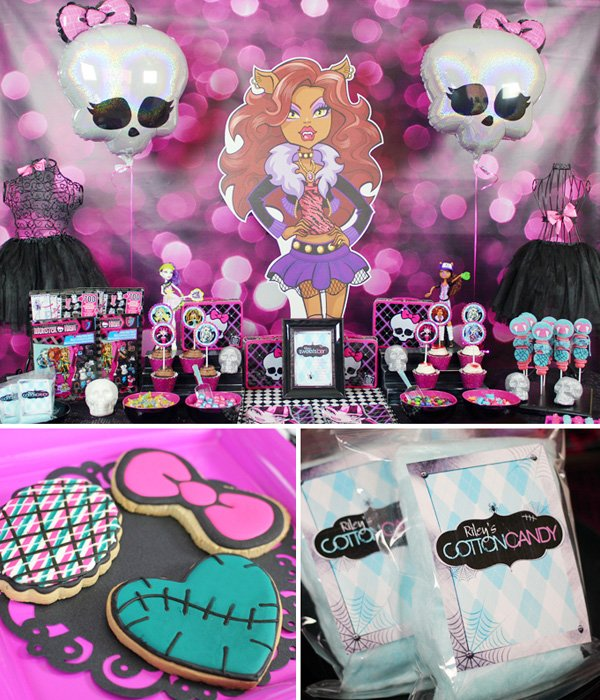 Monster-High-Sweets-Table