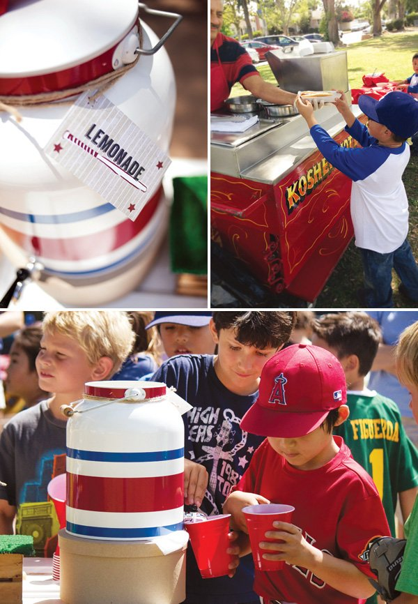 all american party foods