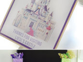 happily ever after princess party favors