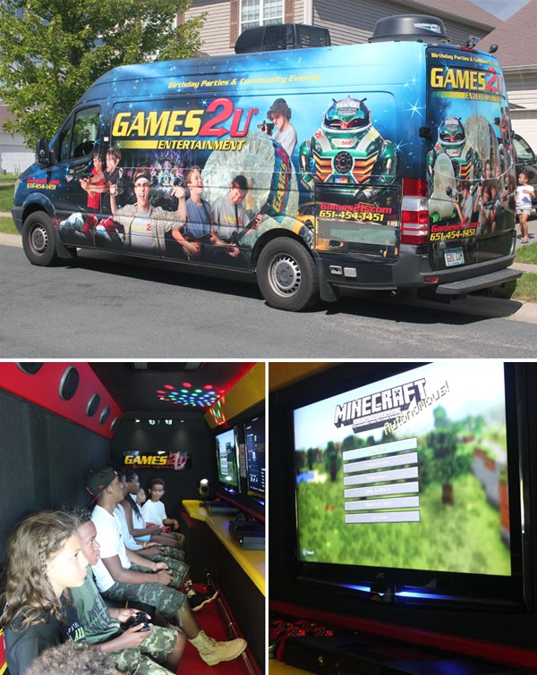 video-game-truck-party