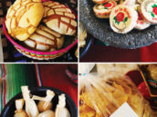 authentic mexican snack food ideas