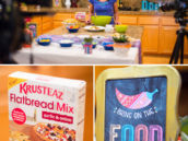 krusteaz flatbread taco recipes