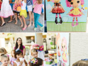 lalaloopsy birthday party games and activities