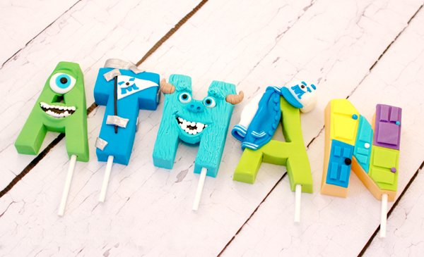 monster-inc-fondant-letters