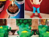 nacho libre party food ideas