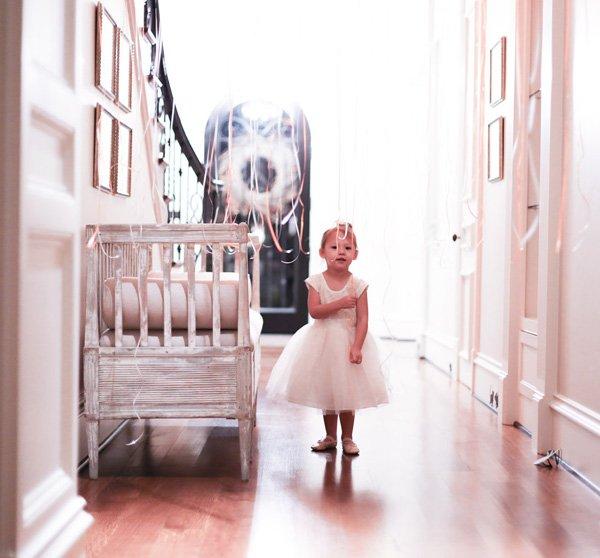 easy ballerina halloween costume for kids