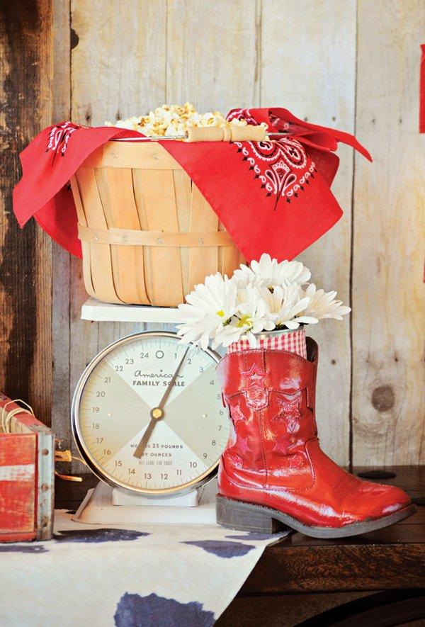 country farm birthday party ideas