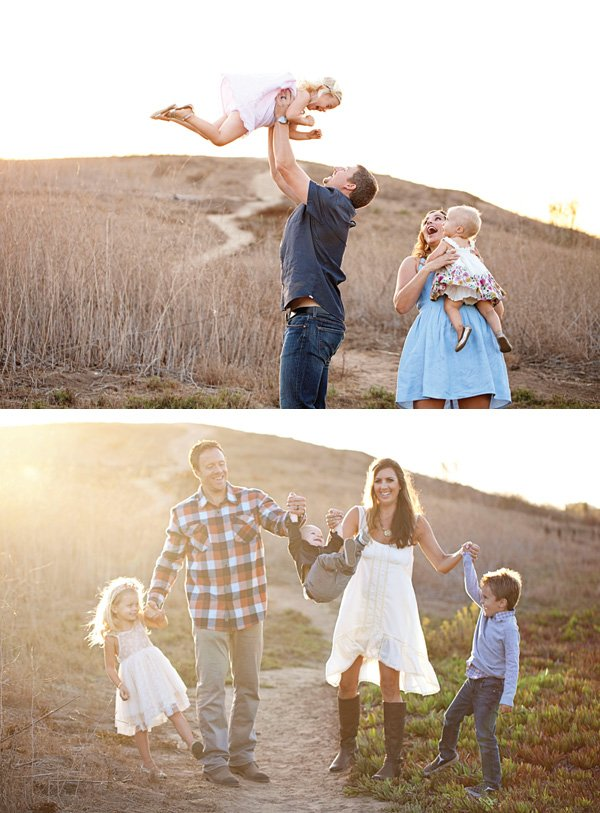 family-photoshoot-field-ideas