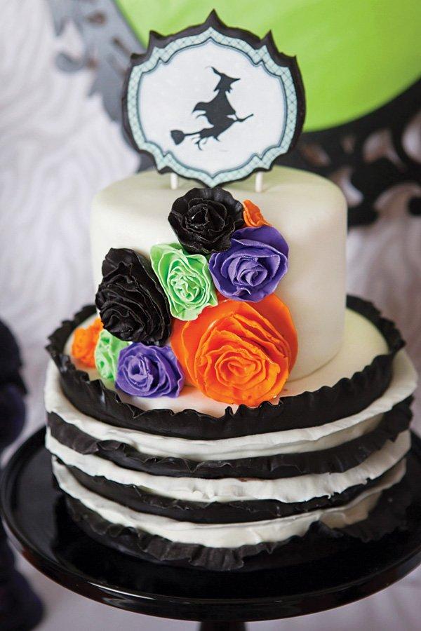 halloween-party-cake