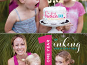 Hostess INK Turns One!