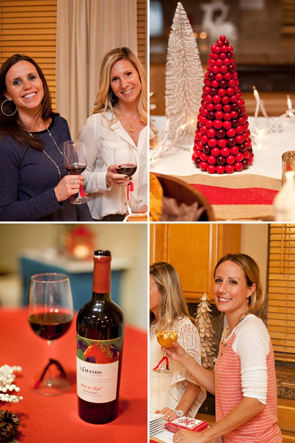 casual-holiday-wine-party