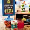 Bud Light Cran-Brrr-Rita Holiday Fiesta
