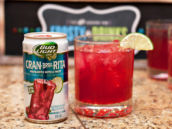 Bud Light Lime Cran-brrr-Rita