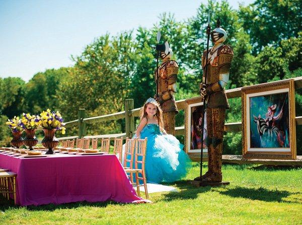 formal elsa ballgown dress for children