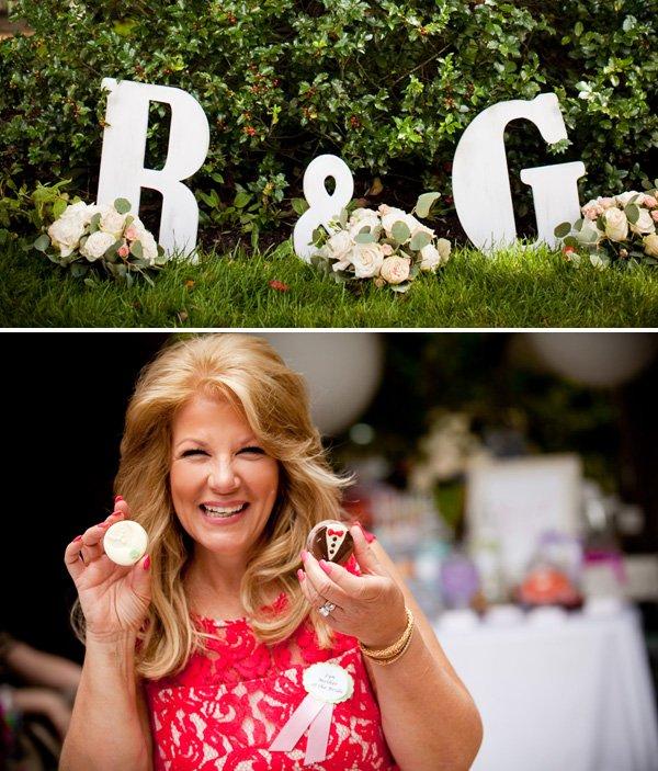 bride and groom oreo cookies