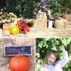 country western party photo booth