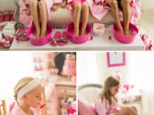 barbie spa games