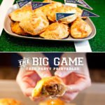 Game Day Turnovers + Free Printables