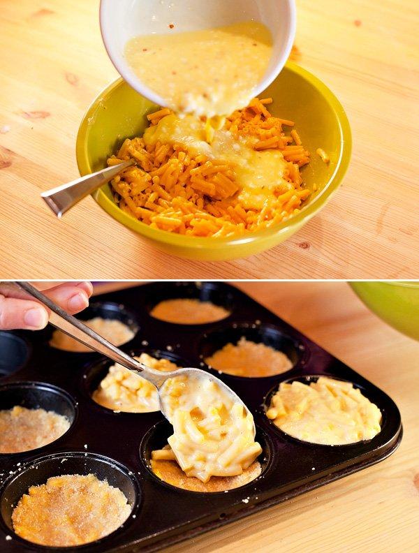 recipe step 6