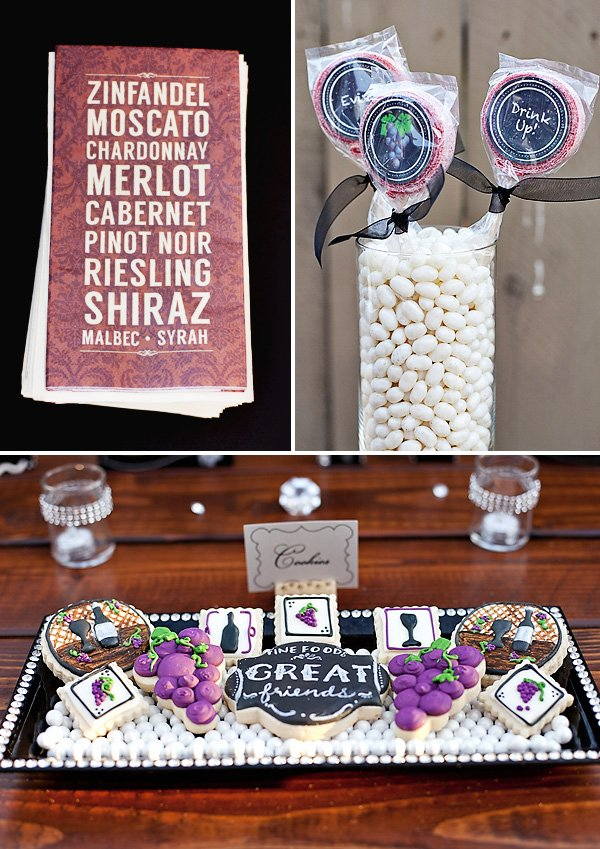 13_wine-party-custom-cookies-and-wine-napkins