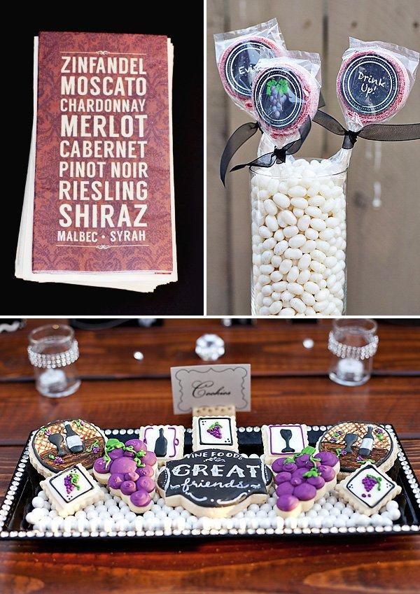 13_wine-party-custom-cookies-and-wine-napkins