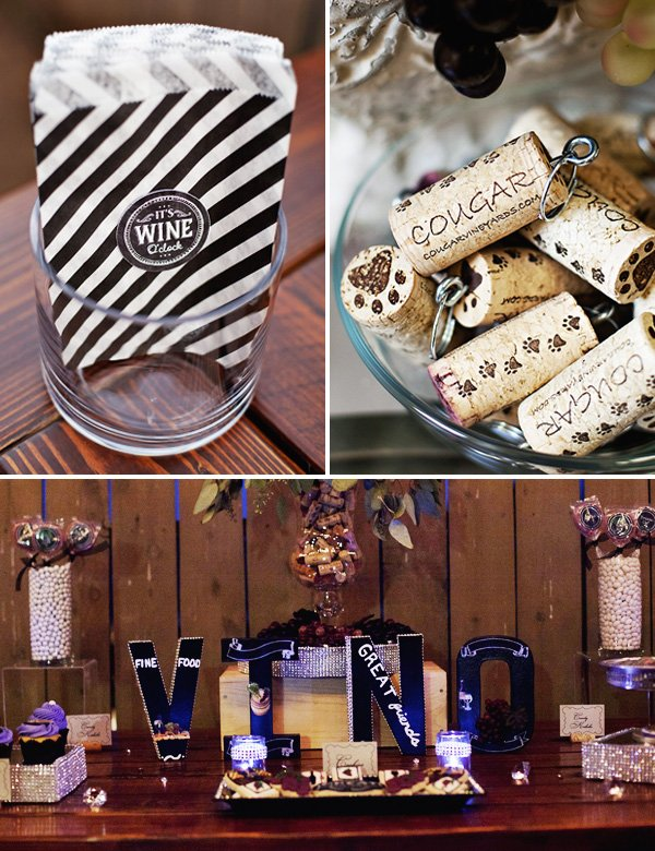 16_wine-party-dessert-table-and-keychain-favors