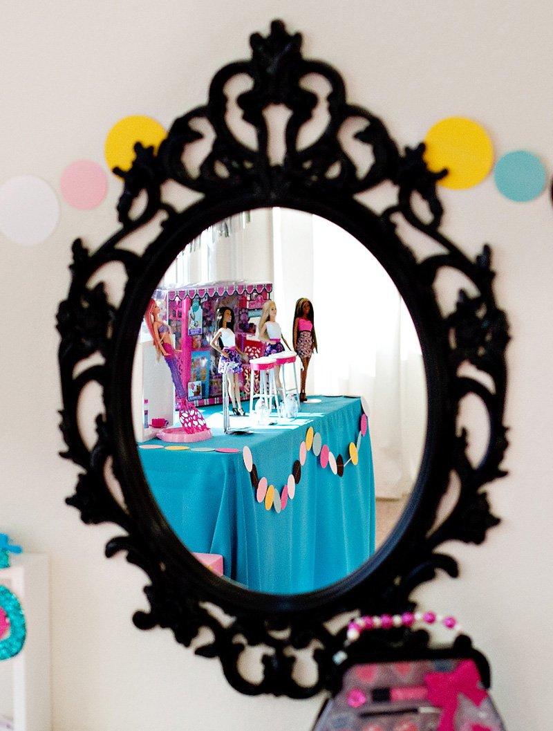 Barbie Birthday Party Toys