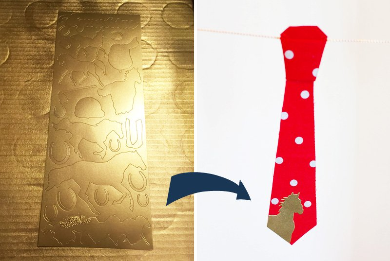 diy-neck-tie-garland-tutorial_7