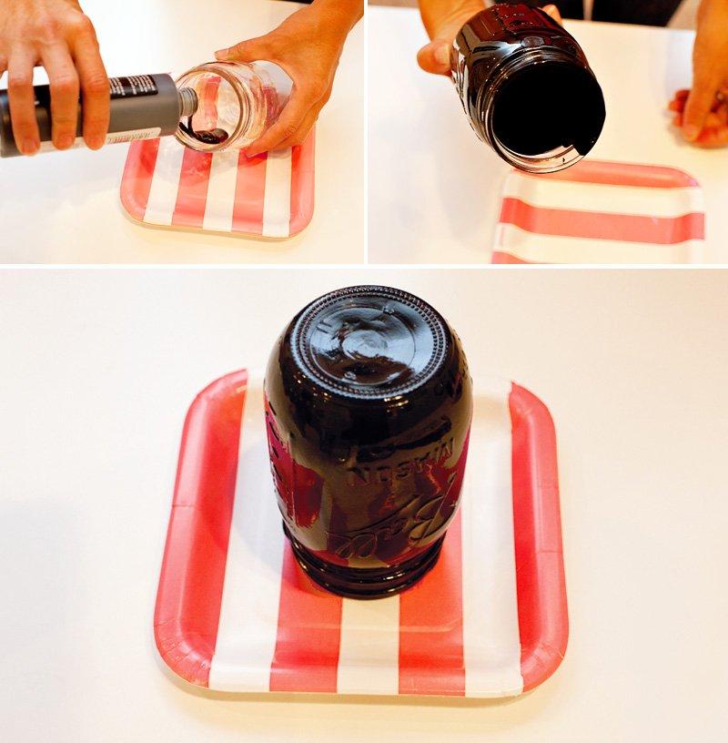 DIY Mason Jars 1