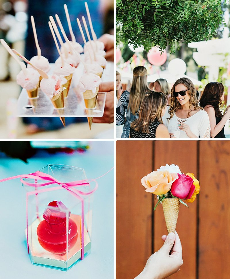 sundae bridal shower