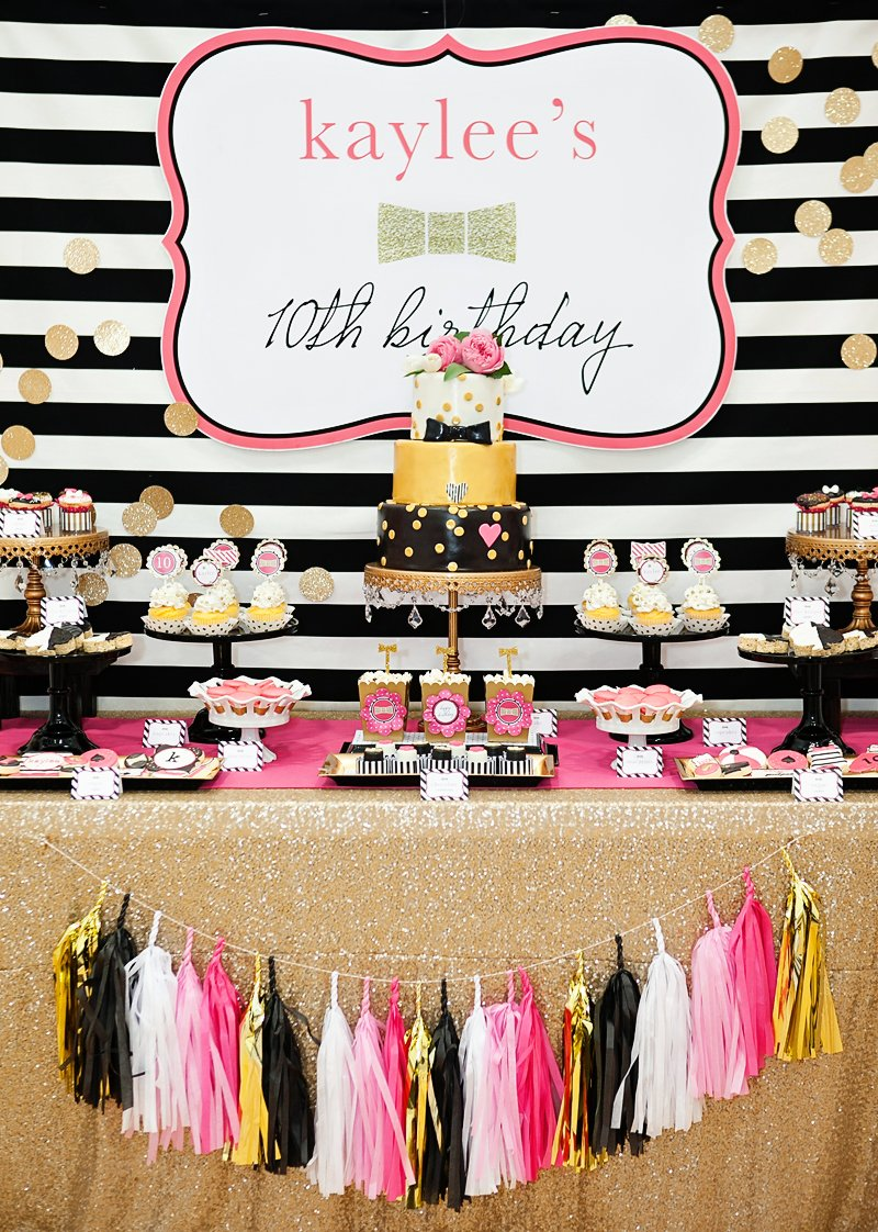 Kate Spade Take The Cake